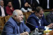 نجفی چهارشنبه به هیات دولت میرود