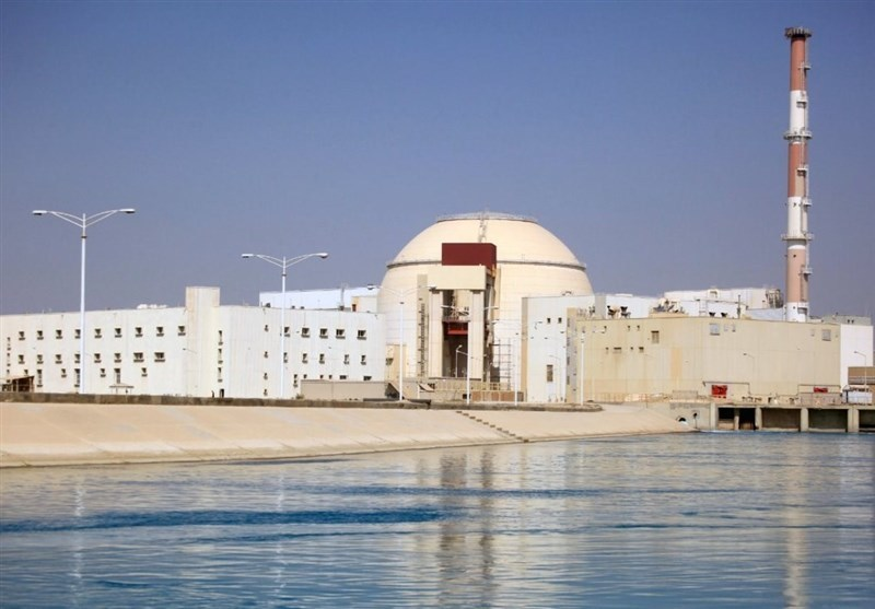 انتقال محموله جدید سوخت هستهای از روسیه به نیروگاه اتمی بوشهر
