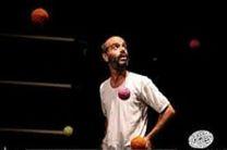 هنرمند بهشهری نامزد دریافت جایزه فیلم «موناکو» شد