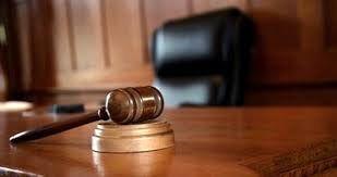 نخستین جلسه دادگاه  شرکت ساینا شیمی بهشت به ریاست قاضی قاسمی برگزار شد