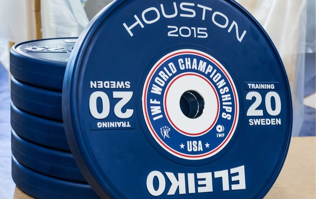 لیست اولیه وزنهبرداران در مسابقات قهرمانی جهان اعلام شد