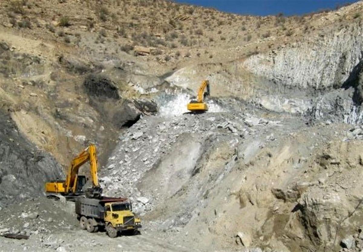 25  معدن غیرفعال در مازندران احیا شدند