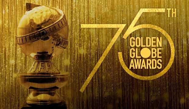 برندگان جوایز گلدن گلوب ۲۰۱۸ مشخص شدند