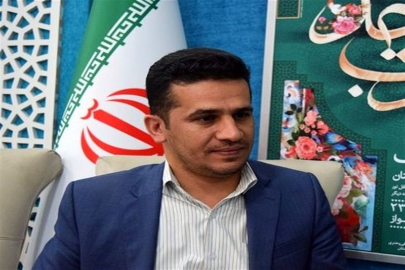 انتصاب مدیر کل کانون پرورش فکری کودکان و نوجوانان خوزستان