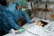 خطر مرگ پیش روی بیماران غزه به دلیل بحران برق و ادامه محاصره