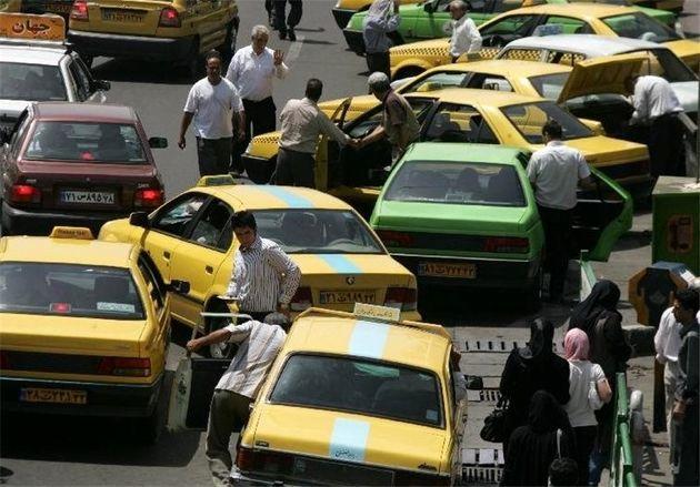 رانندگان نمی توانند کرایه ها را زیاد کنند/ شهروندان رانندگان متخلف را معرفی کنند