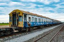 پروژه حملونقل ریلی میان هند و ایران کلید خورد