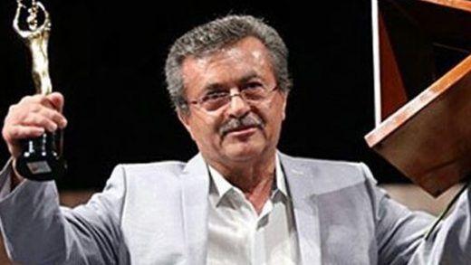 ناصر فرهودی صدابردار پیشکسوت موسیقی ایران درگذشت