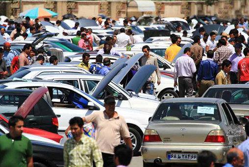 جزئیات شیوه جدید کلاهبرداری از فروشندگان خودرو
