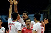 اعلام لیست ۱۲ نفره تیم ملی والیبال جوانان برای مسابقات جهانی