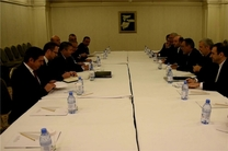 هفتمین دور مذاکرات آستانه امروز آغاز می شود