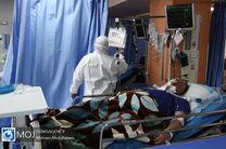بستری شدن 113 مورد بیمار جدید مبتلا به کرونا در اصفهان