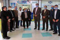 بهداشت و درمان از اولویت های برنامه های شهرستان یزد است