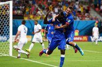 بالوتلی به ترکیب تیم ملی ایتالیا بازگشت