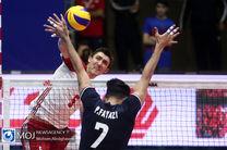 گزارش بازی والیبال ایران و لهستان/ ایران 3  لهستان 2