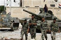 بازگشت وضعیت عادی به «جوبر» دمشق؛ عملیات گسترده تروریستها ناکام ماند