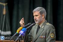 جمهوری اسلامی ثابت کرده است به هر تهدیدی پاسخ خواهد داد