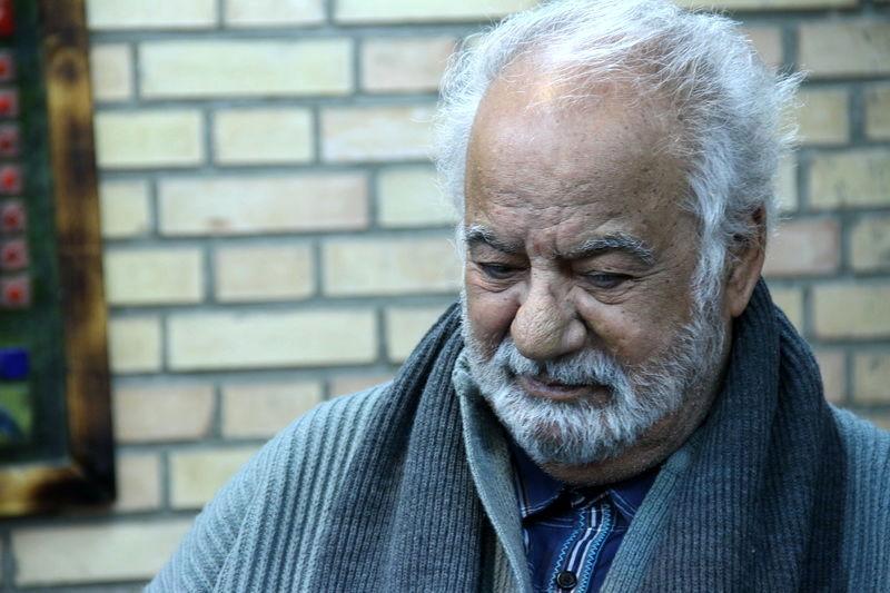 زمان مراسم تشییع مرحوم ناصر ملک مطیعی اعلام شد