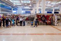 برگزاری نمایشگاه ملی صنایع دستی در تیرماه