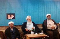امام(ره) انقلاب اسلامی را با مقاومت به پیروزی رساند