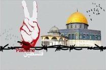 بیانیه تیپ زرهی ارتش در همدان  به مناسبت گرامیداشت روز قدس/  مشکل اصلی فلسطین وجود دولت صهیونیستی است