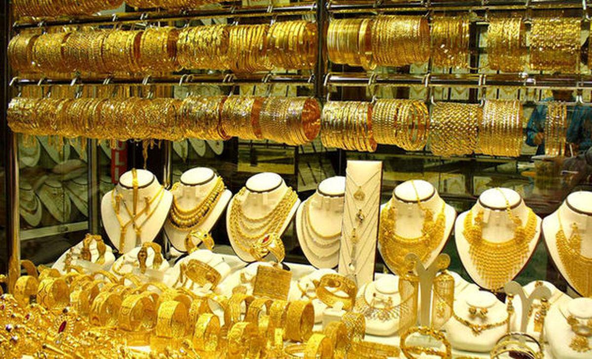 قیمت طلا ۲۳ شهریور ۹۹/ قیمت هر انس طلا اعلام شد