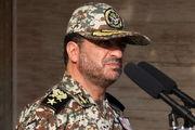 ایران میتواند شبکه یکپارچه پدافند هوایی مشترک با عراق داشته باشد
