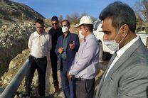 با گازرسانی به شهرهای میمه و پهله زرین آباد 100 درصد شهرهای استان گازدار می شوند
