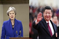 چین، انگلیس و ترکیه موضوع سوریه را بررسی کردند