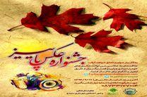 برگزاری جشنواره عکس پاییز در سنندج