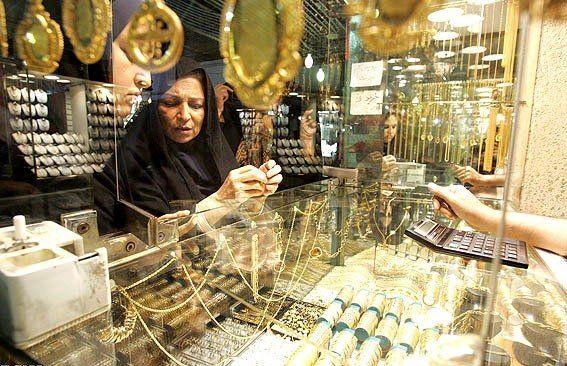 سمتوسوی بازار طلا در آستانه عید
