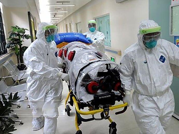5 نفر در کرمانشاه براثر ابتلا به کرونا فوت کردهاند