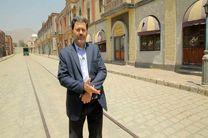 تهرانگردی محمدرضا ورزی در شهرک غزالی