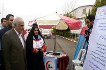 مازندران آماده پذیرش میلیونها مسافر نوروزی