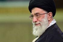 پیام تسلیت رهبر معظم انقلاب در پی درگذشت آیت الله حلیمی کاشانی