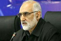۱۸۰ پروژه در دهه فجر در مشهد افتتاح میشود