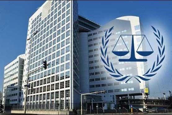 شکایت ایران از آمریکا به دیوان دادگستری بین المللی