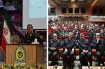 حفظ ارزشها  یک مسئولیت اساسی برای نیروی انتظامی است