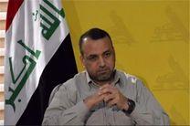 تسلط بر نفت کرکوک از سوی حکومت اقلیم کردستان تجاوز به حقوق مردم و دولت مرکزی است