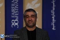 پژمان جمشیدی به فیلم سینمایی «بی مادر» پیوست