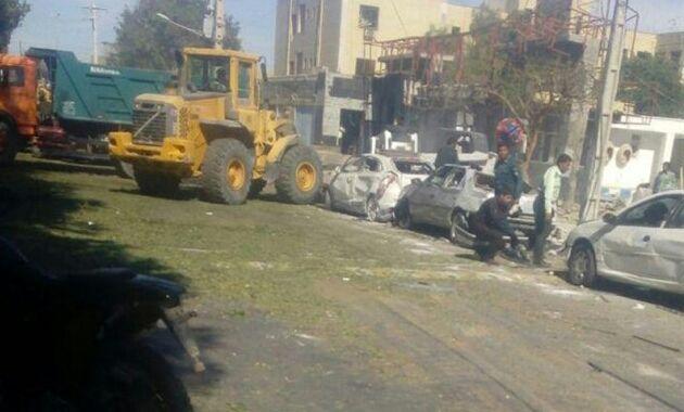 اسامی شهدای چابهار اعلام شد/مداوای ۲۷ زخمی در بیمارستان چابهار