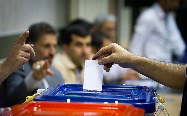 رای قاطع مردم دالاهو به روحانی