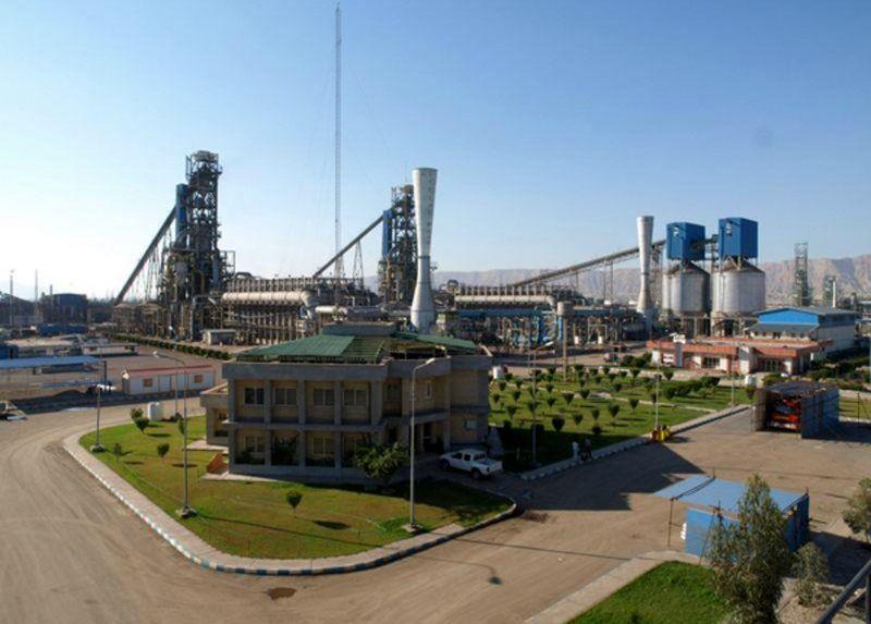رونق تولید با هدف ایجاد ارزش افزودهی بیشتر در فولاد هرمزگان