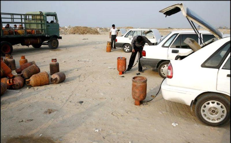 نیاز ورود دستگاه های نظارتی بر بازار گاز مایع LPG