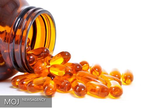 ویتامین D ضایعات عصبی ناشی از بیماری ام اس را ترمیم می کند