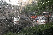 پیش بینی وضعیت جوی تهران تا ۲۰ اردیبهشت/ رگبار باران و رعدوبرق در ۱۴ استان کشور