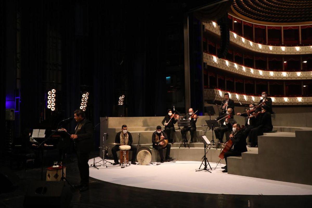برنامه کنسرتهای آنلاین موسیقی ایرانی اعلام شد