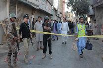 انفجار تروریستی در بلوچستان پاکستان 3 کشته برجا گذاشت