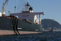ایران سومین تامین کننده نفت خام هند شد