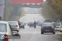 هوای اصفهان ناسالم برای عموم/شاخص به 161 رسید